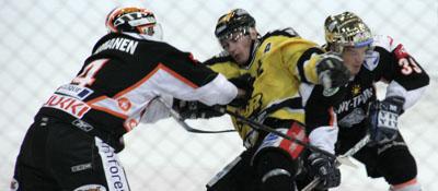 Hockey a Lappeenranta