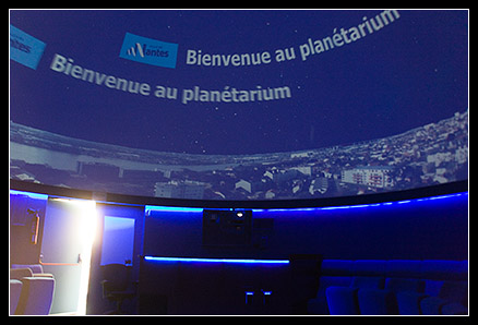 Planétarium de Nantes