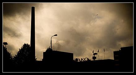 Cheminee Tampere
