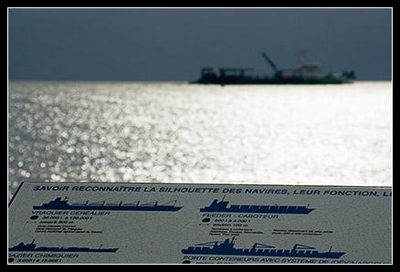 Bateau Le Havre