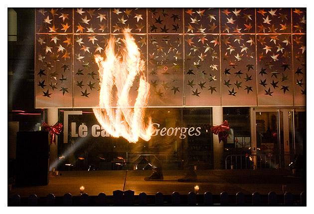 Pyromanes