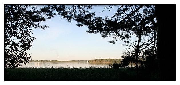 Lac Saimaa