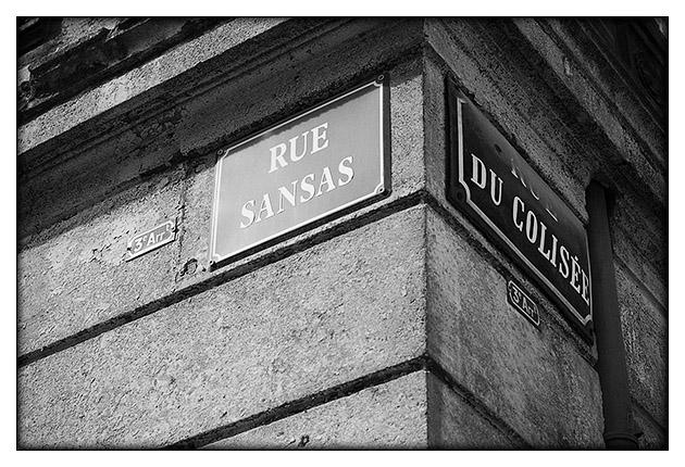 Rue Sansas