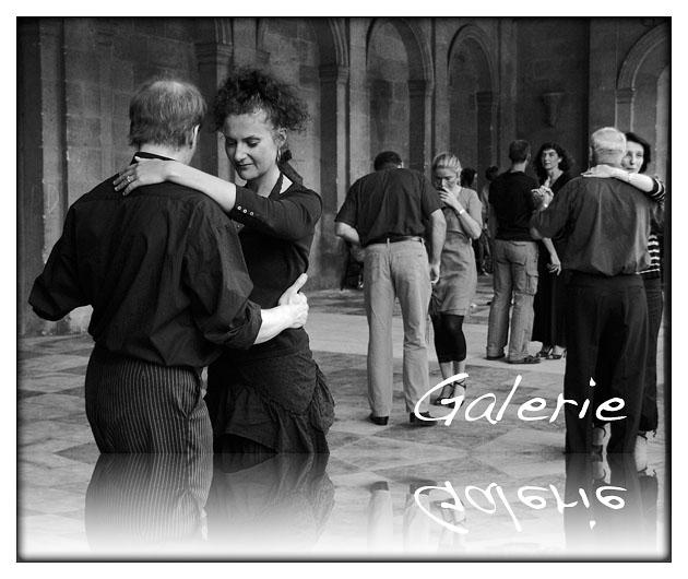 Galerie Tango Bordeaux