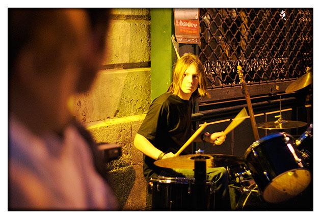 Fête de la musique à Bordeaux