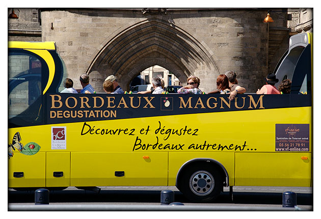 Visitez Bordeaux