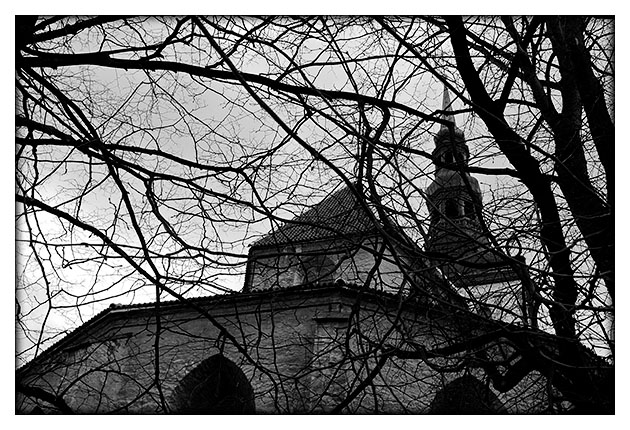 Branche et église