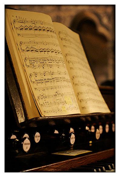 L'organiste