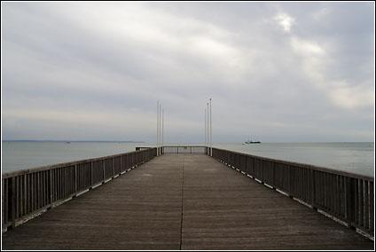 Le Havre - Saint Adresse