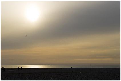 Bords de mer Le Havre