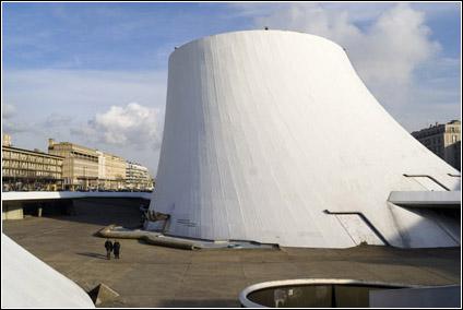 Volcan le Havre