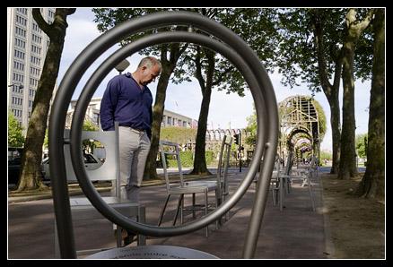 Expo d'art moderne Le Havre
