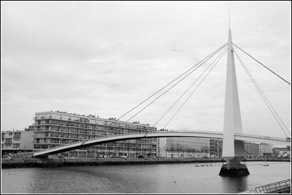 Pont au Havre