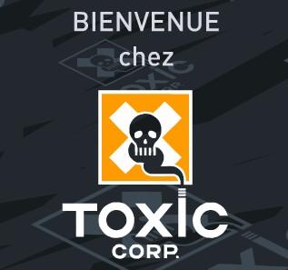 Toxic Corp